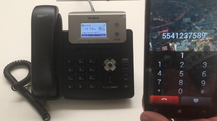 forward calls mobile phone