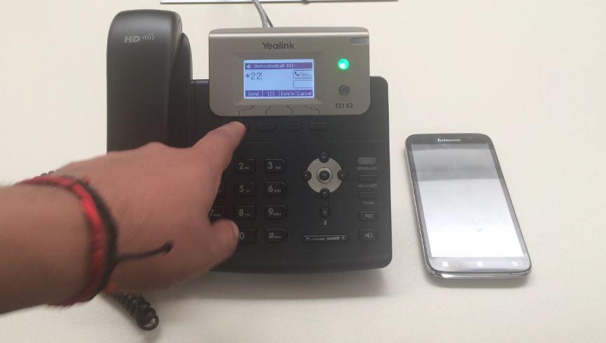 cancel forward calls mobile phone