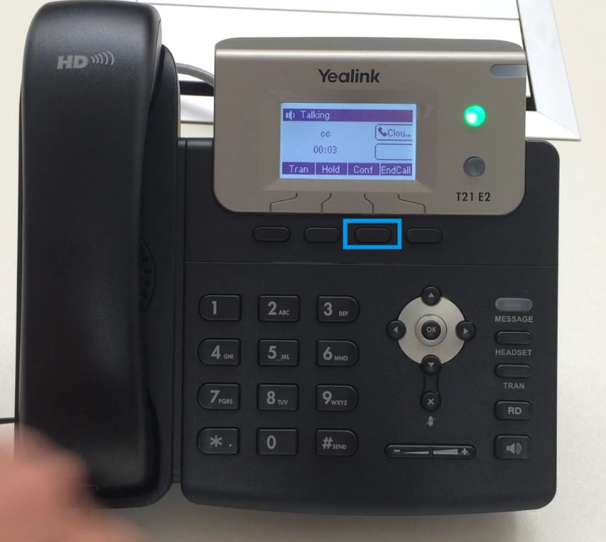 t21 call conference call