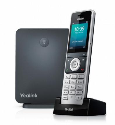 Cordless Phone W60P